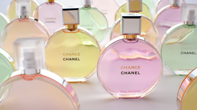 <b>CHANEL</b> | CHANCE